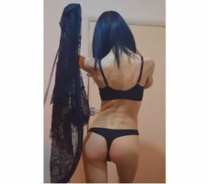 Immaculada escorts in Droylsden
